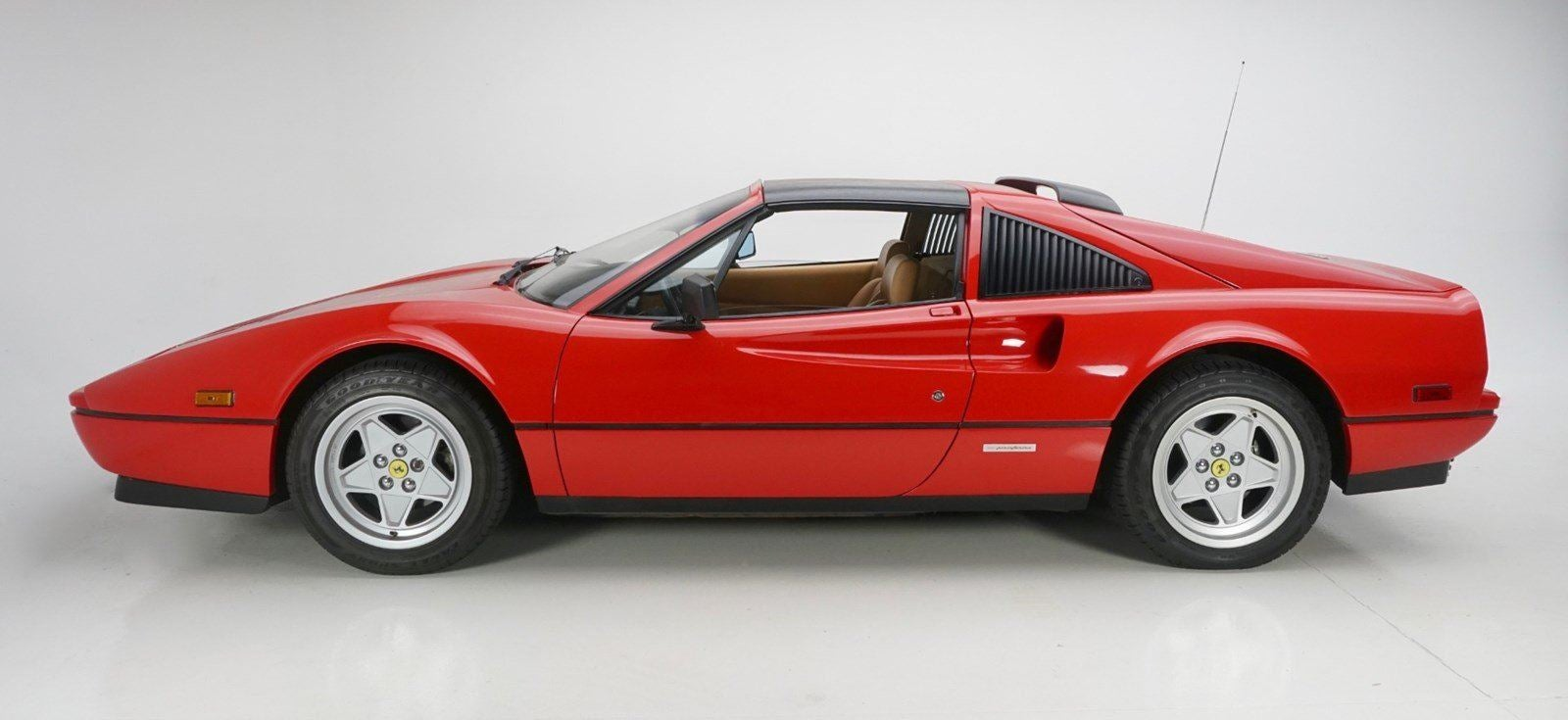 Ferrari Dealership Nc >> 1988 Ferrari 328GTS Charlotte NC | Cornelius Davidson Huntersville North Carolina ZFFXA20A4J0075061