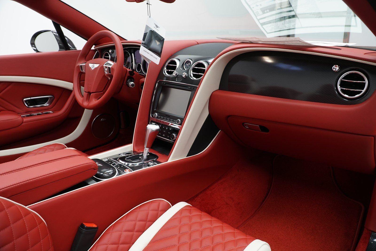 Audi finance specials