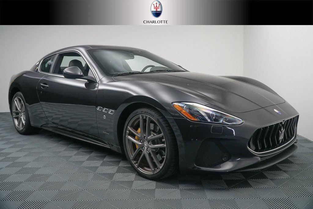 2018 Maserati GranTurismo Charlotte NC | Cornelius ...
