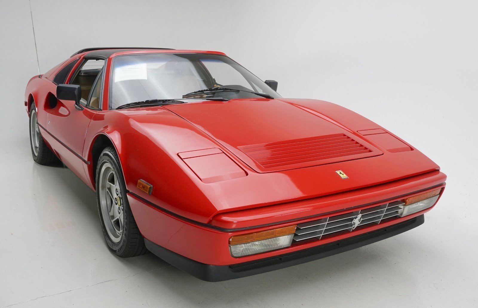 1988 ferrari 328gts charlotte nc cornelius davidson huntersville north carolina zffxa20a4j0075061. Black Bedroom Furniture Sets. Home Design Ideas