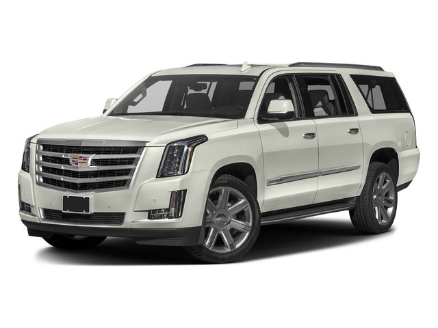 Is Cadillac A Foreign Car >> 2016 Cadillac Escalade Esv Luxury Collection Charlotte Nc