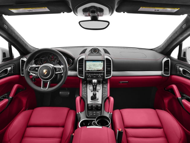 2017 Porsche Cayenne Gts In Charlotte Nc Foreign Cars Italia