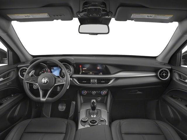 2018 Alfa Romeo Stelvio Quadrifoglio Charlotte Nc Cornelius