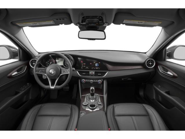 2019 Alfa Romeo Giulia Ti Sport Charlotte Nc Cornelius Davidson