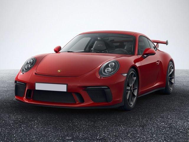 2018 Porsche 911 Gt3 Charlotte Nc Cornelius Davidson Huntersville