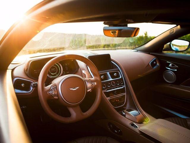 2019 Aston Martin Db11 Amr Charlotte Nc Cornelius Davidson