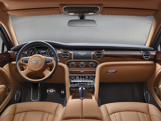 2018 Bentley Mulsanne Base In Charlotte Nc Foreign Cars
