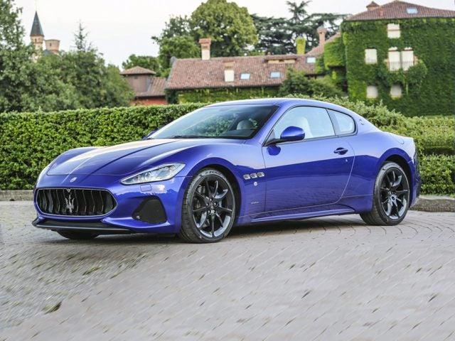 2018 Maserati Granturismo Sport Mc In Charlotte Nc Foreign Cars