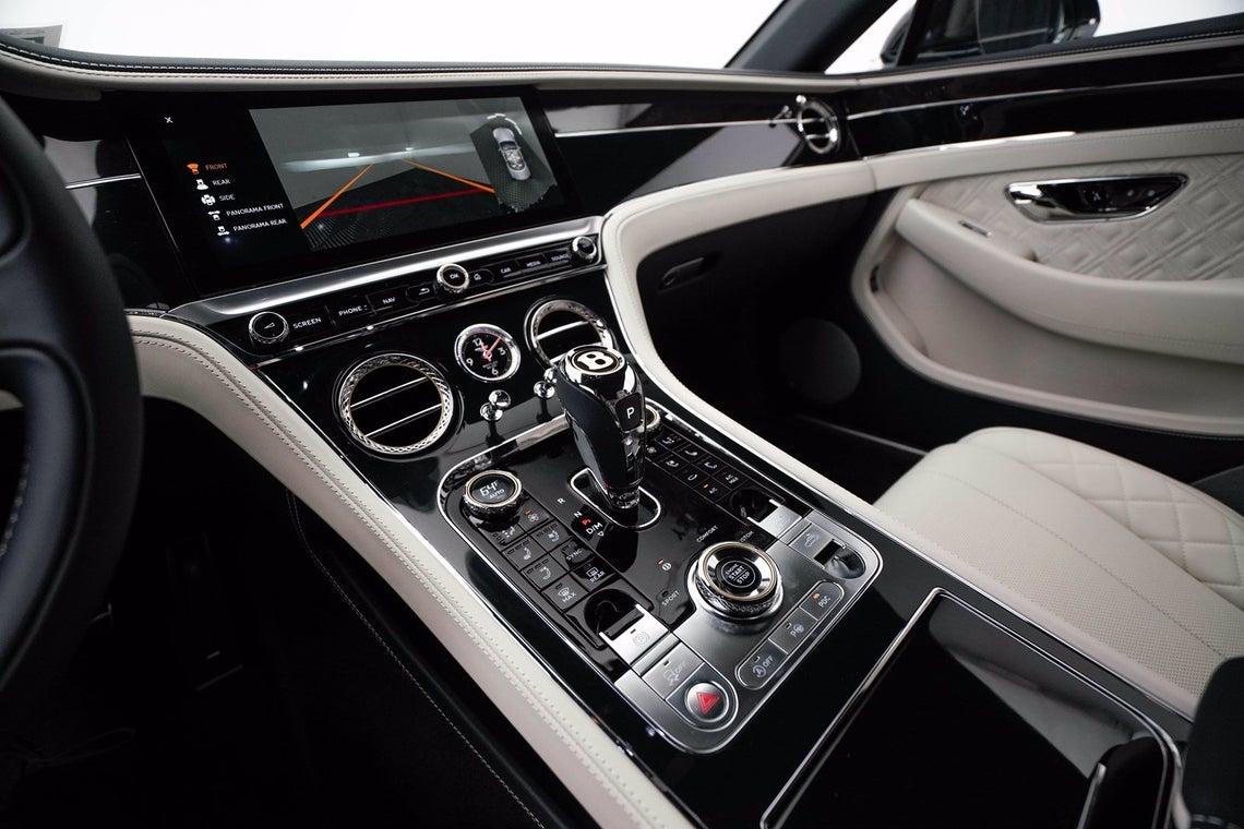 2020 Bentley Continental Gt Charlotte Nc Cornelius