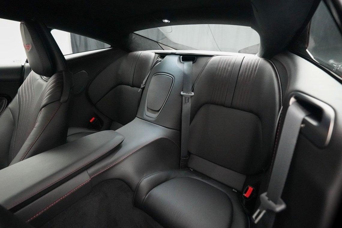 2020 Aston Martin Db11 V8 Charlotte Nc Cornelius Davidson Huntersville North Carolina Scfrmfaw6lgl09289