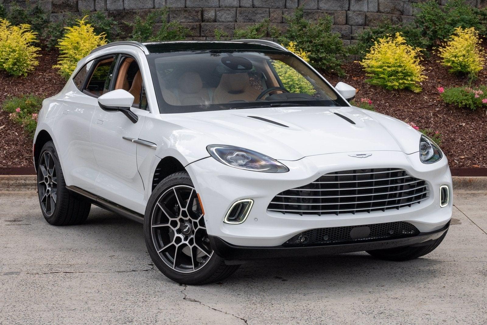 2021 Aston Martin Dbx Awd Charlotte Nc Cornelius Davidson Huntersville North Carolina Scfvujaw9mtv00585
