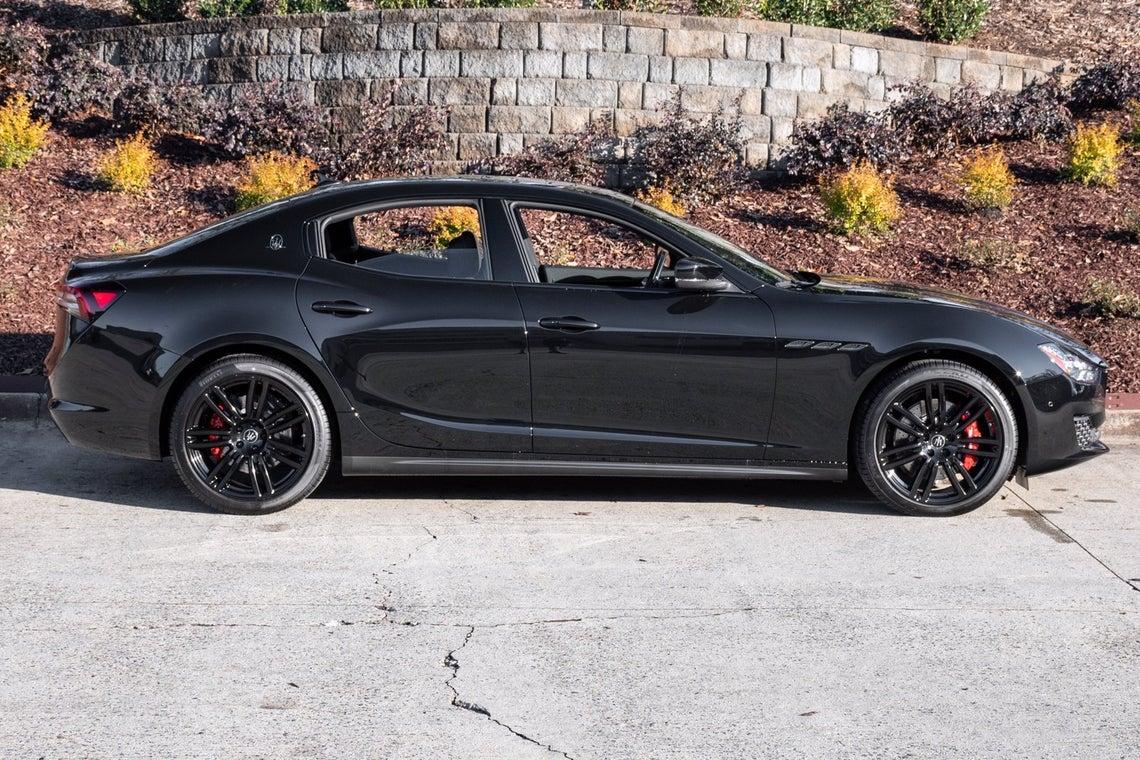 2021 Maserati Ghibli 3.0L Charlotte NC | Cornelius ...